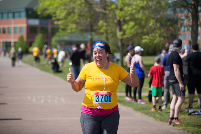 About The IWK 5K - In Memory of Jessica is a family friendly fun run/walk to help support the IWK Health Centre Foundation. Jennifer Manuel started...